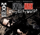 Punisher Max: Tiny Ugly World Vol 1 1