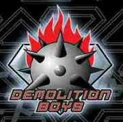 DemolitionBoys