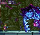 Nightmare (Metroid)