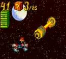 Crash Bandicoot: The Huge Adventure Levels