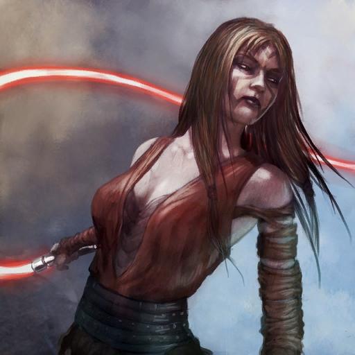 Mortal combat on her throat - 2 part 5
