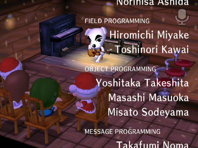 how to get the roost in animal crossing