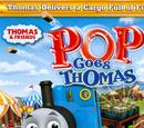 Pop Goes Thomas (DVD)