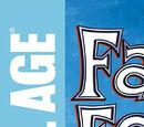 Marvel Age: Fantastic Four Vol 1 5