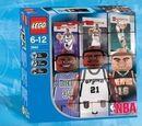 3560 NBA Collectors
