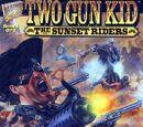 Two-Gun Kid: Sunset Riders Vol 1