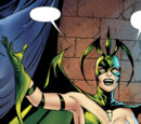 Hela (Earth-616)