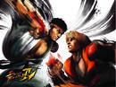 Street Figter IV wallpaper - Ken Vs Ryu.jpg