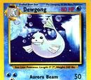 Dewgong (Base Set TCG)