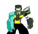 Ben Transformer X Supremo