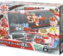Bakugan Battle Field DX Set