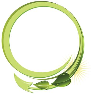 Green CircleGreen Circle Outline
