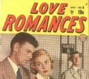 Love Romances Vol 1