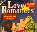 Love Romances Vol 1 29