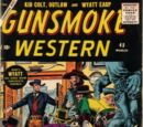Gunsmoke Western Vol 1 45