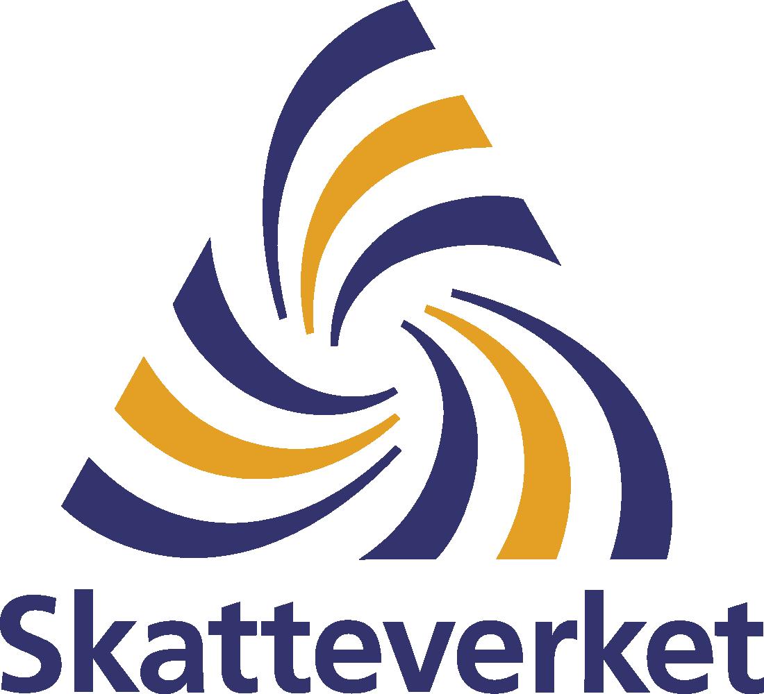 Skatteverket logopedia the logo and branding site wikia