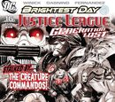 Justice League: Generation Lost Vol 1 16