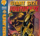 Giant Size Prototype Vol 1