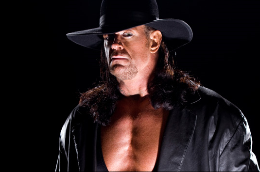 the undertaker dating history