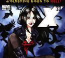 X-23 Vol 3 3