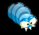 Larva Azul