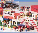 9353 DACTA Theme Set