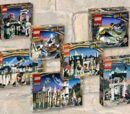 K4706 Harry Potter Collection