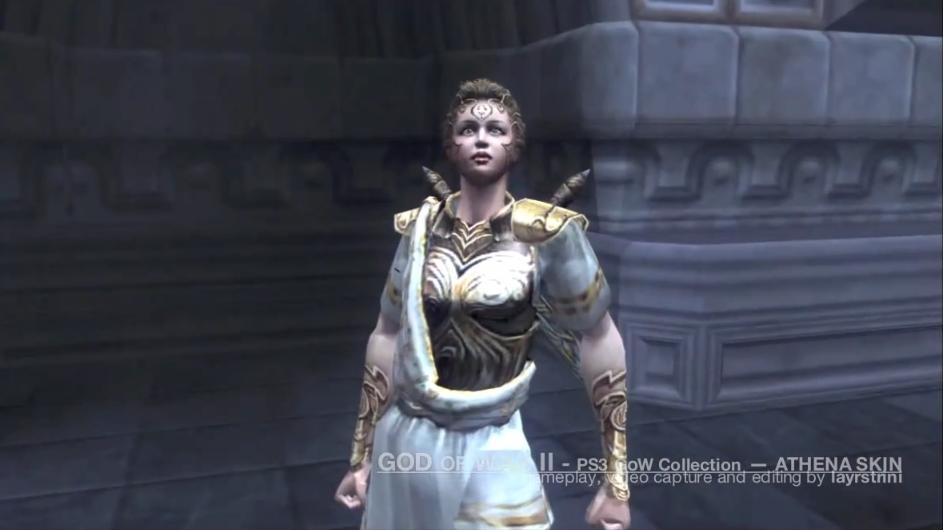 Image - Untitled atena 2.PNG - God of War Wiki - Ascension ...