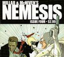 Millar & McNiven's Nemesis Vol 1 4/Images