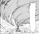 Natsu saugt die Flammen der Explosionen auf.png