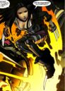 Laura Kinney (Earth-616) from X-Men To Serve and Protect Vol 1 2 0001.jpg