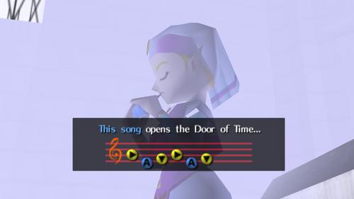 Song Of Time Zeldapedia The Legend Of Zelda Wiki