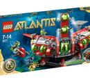 8077 Atlantis Exploration HQ
