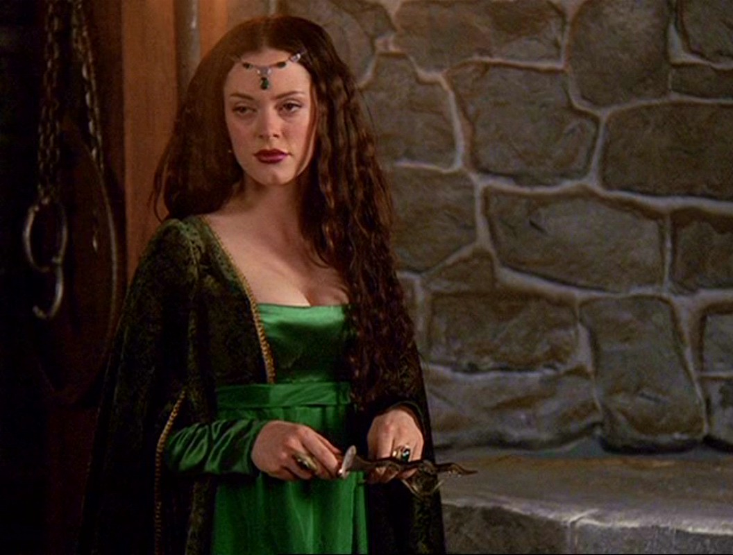 The Evil Enchantress Charmed Wiki For All Your Charmed