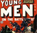 Young Men on the Battlefield Vol 1 19