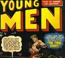 Young Men Vol 1 11