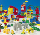 9189 DUPLO Animal and Fun Park