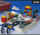 9191 DUPLO Water Animals Park