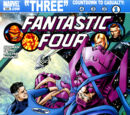 Fantastic Four Vol 1 586