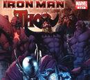 Iron Man/Thor Vol 1 3
