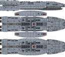 Battlestar Libran (D5)