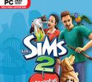 Los Sims 2: Mascotas