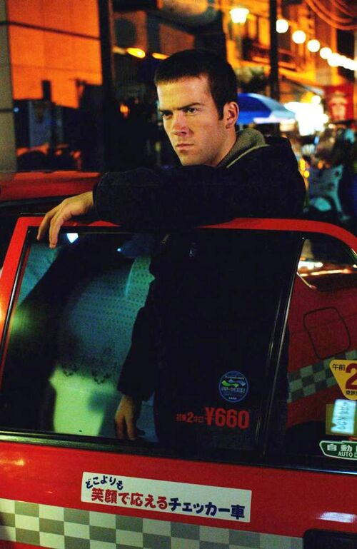 Sean Boswell The Fast And The Furious Wiki