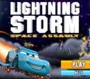 Lightning Storm Space Assault
