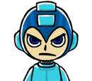Mega Man Universe Character Images