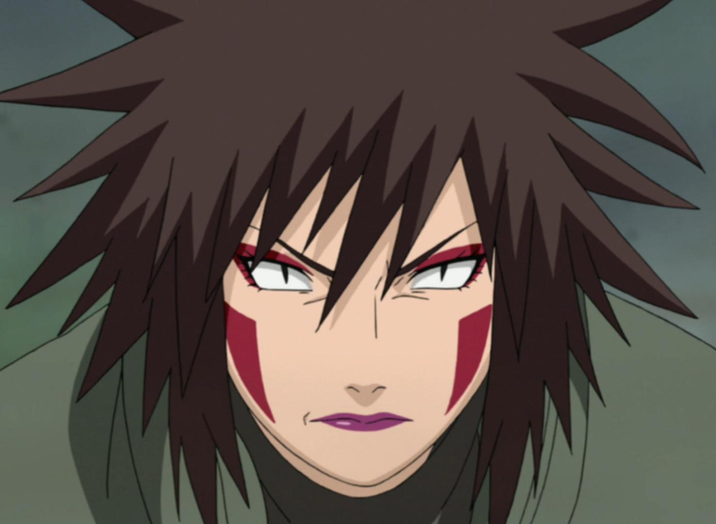 Tsume Inuzuka - Narutopedia, the Naruto Encyclopedia Wiki