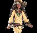 Kwanzaa Barbie Doll