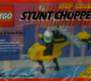1561 Stunt Chopper