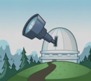 Dimmsdale Observatory