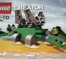 7798 Stegosaurus